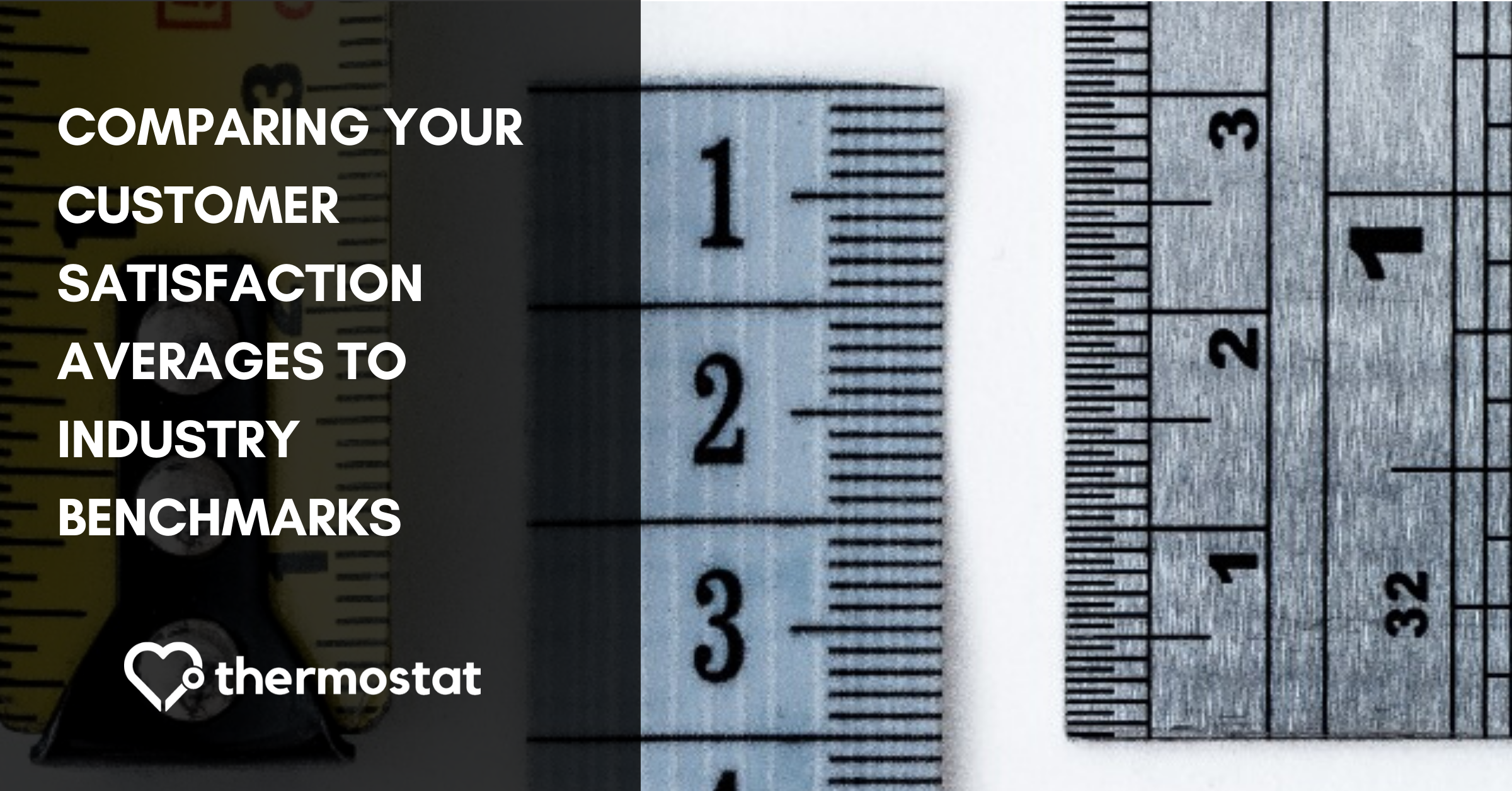How Do You Measure Up  Comparing Your Customer